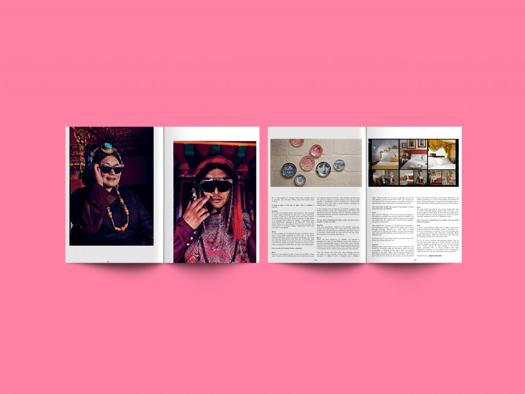Inside Issue 3