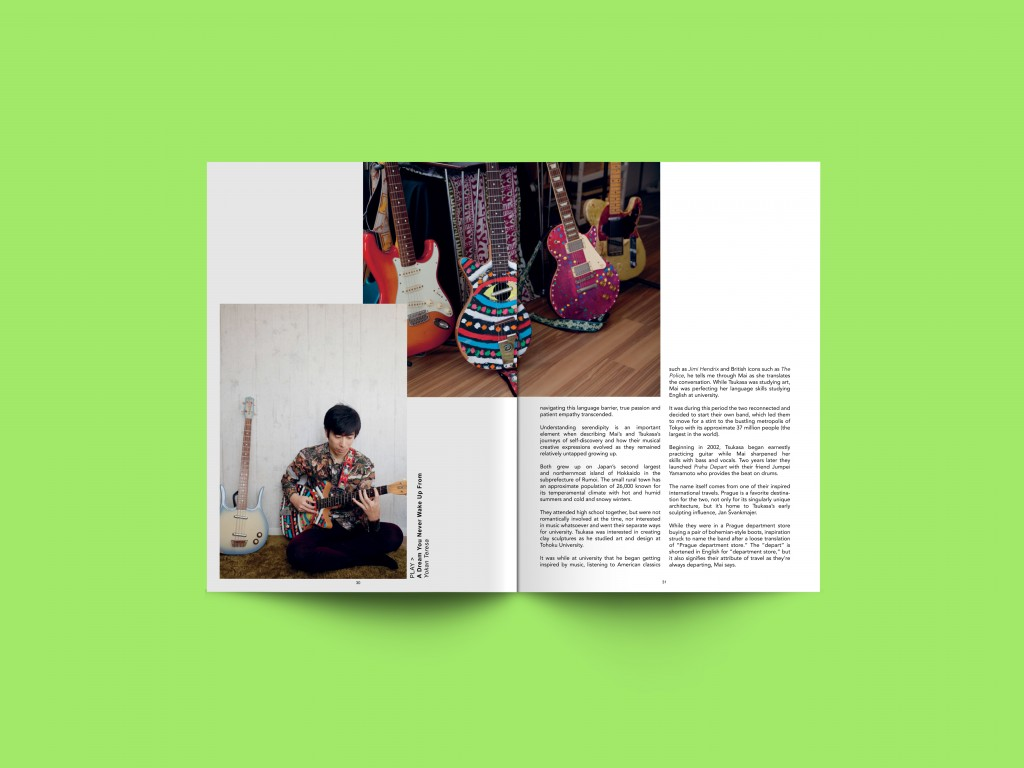 Inside Issue 4