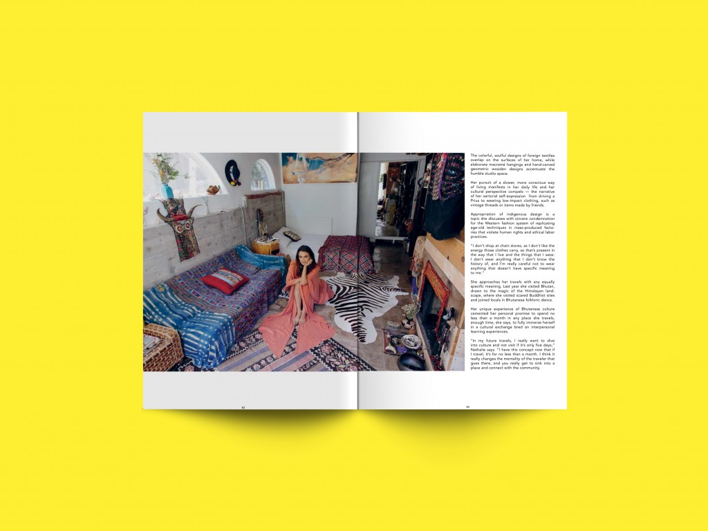 Inside Issue 5
