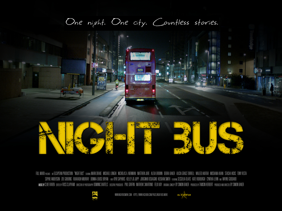 Catching the Night Bus