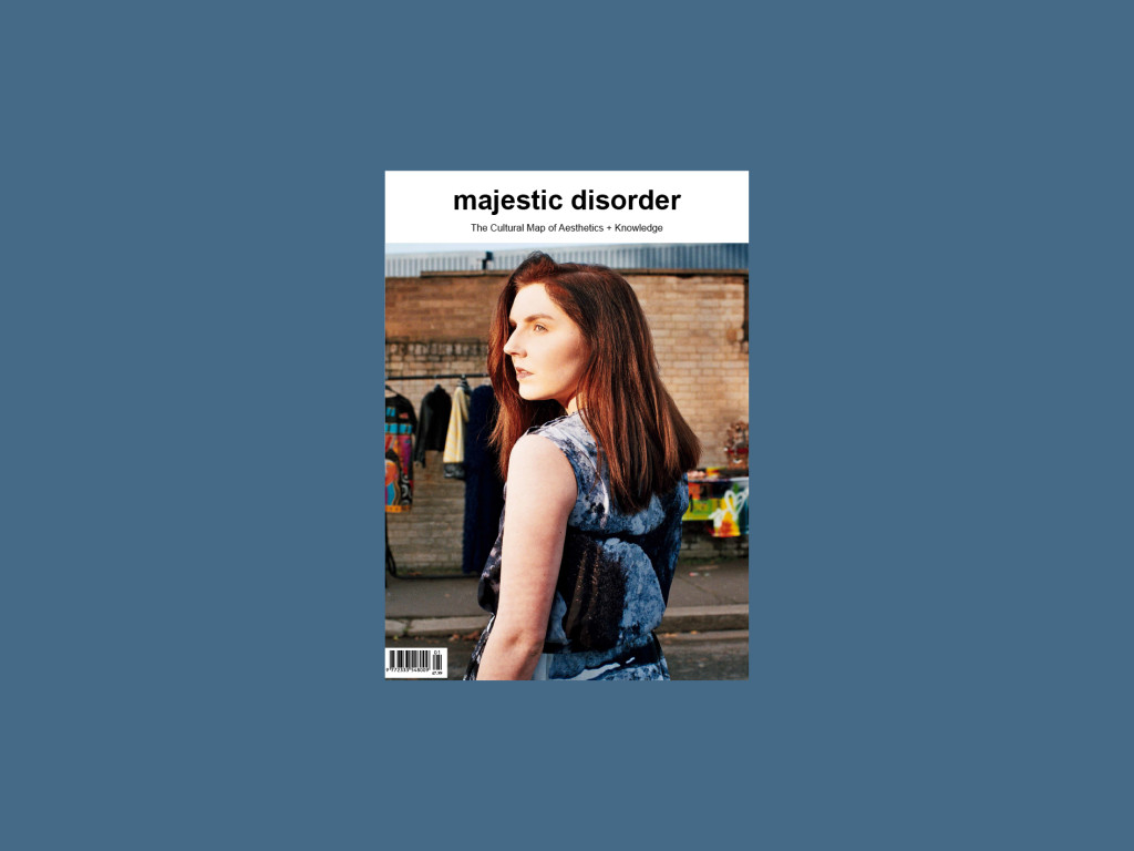 Inside Issue 1