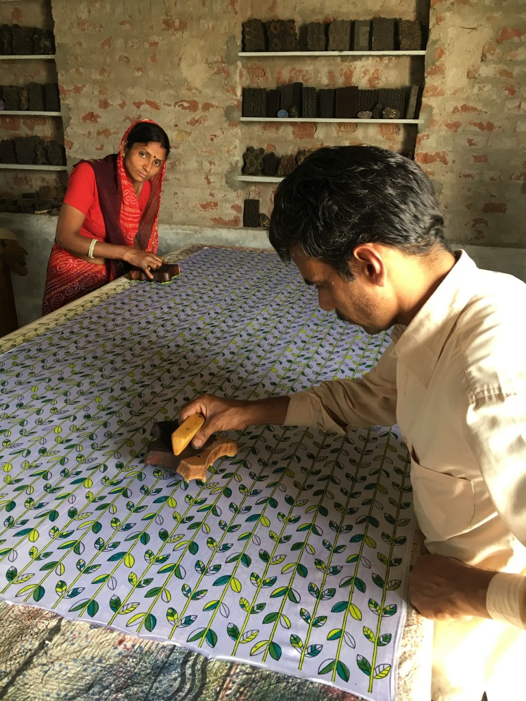Tradition and Textiles with Studio Bagru