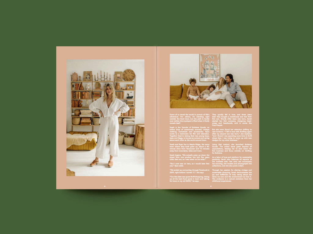 Inside Issue 11